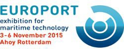 Europort Exhibition for Maritime Technology 2015